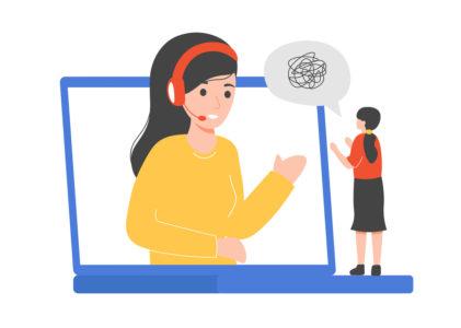 Les avantages de la psychothérapie en ligne