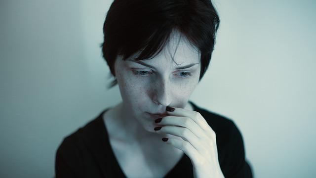 reconnaitre l'anxiete